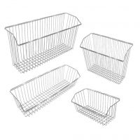 Wire Bed Baskets